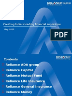 Reliance Capital - Businesses & Products_May10[1]