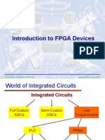 ECE645 FPGA Devices