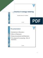 2 - MTS - Harmonics in Energy Metering
