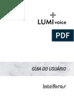 Manual_do_usuário_Intelbras_Lumi_Voice_Português
