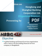 Hongkong and Shanghai Banking Corporation Ltd
