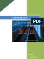 Effetto Tunnel