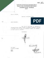 _Ofício DR LORENA  PARA  SABESP 381  2009  95 DP
