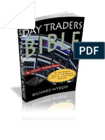 Day Traders Bible