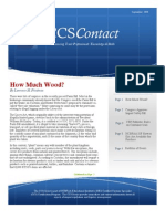 Sept CCSContact Issue