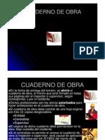 03 Cuaderno Obra Resid Superv Presup [Modo de ad