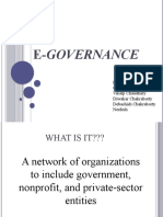 E Governance AP