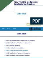 Validation Part5