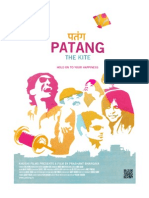 PATANG (The Kite) - Press Kit