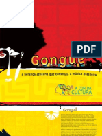 cdgongue- musicas Afros