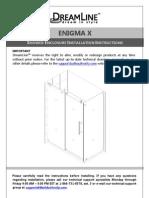 ENIGMA X Enclosure Manual