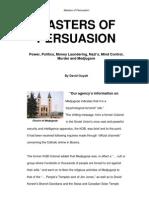Masters of Persuasion-david Guyatt
