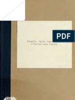 Ernault, L'Ancien Vers Breton