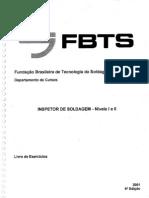 Fbts+Livro+de+Exercicios - Excelente Material