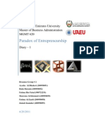 Paradox of Entrepreneurship-revised[2]