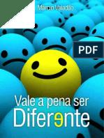 Ebook102 - Vale a Pena Ser Diferente