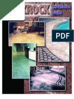 Flexrock Manual