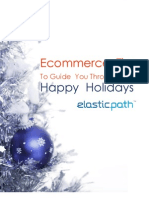 Ecommerce Tips to Guide You Through 2011