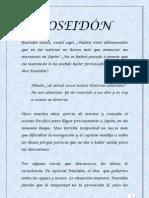 POSEIDÓN de Gonzalo Andrade