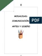 2-Comunicacion Artes y d