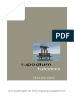 Podium Exterior- Português
