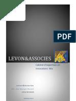 cabinet Levon&Associes  Doc Libye