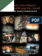 Síndromes Culturales en el Archipiélago de Chiloé. Sobreparto, Mal, Susto y Corriente de Aire.