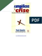 Evangelicos Em Crise - Paulo Romeiro