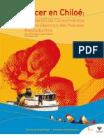 Nacer en Chiloé. Articulación de Conocimientos para la Atención del Proceso Reproductivo.