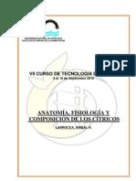 02 Anatomia Fisiologia Comp Citricos Prof Larrocca