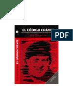 El código Chávez - Eva Golinger 2005