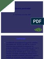 HIPOXIA PERINATAL