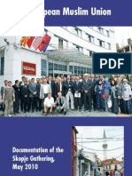 Documentation Skopje Conference