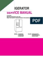 LG-Refridge-ServiceManual