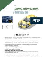 Direccion Asistida Electrica y Control de ad