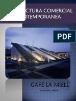 Arquitectura Comercial Contemporanea