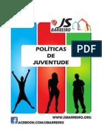 Políticas de Juventude - Barreiro