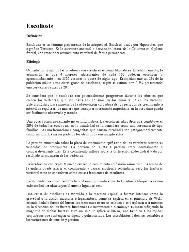 ESCOLIOSIS CIFOSIS 1