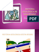Tema II - O Tempo Geológico e Métodos de Datação 2ª Parte