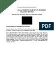 Allama Nishter Sb Books Intro Brochure