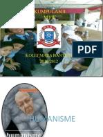 17.Humanisme