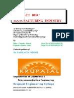 CD Industry