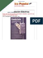 Mi Mecánica Popular.pdf instalacion elestrica