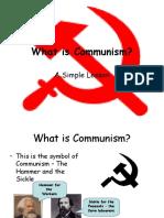 Communism 1