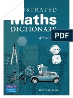 Illustrated Maths Dictionary ~ [TSG]