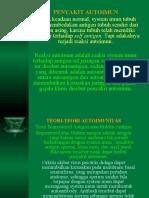 Autoimun Diseases