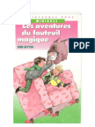Blyton Enid AWC1 Les Aventures Du Fauteuil Magique