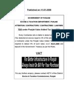 All Public Notice of 2008-11
