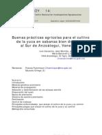 Manual Del Cultivo Yuca