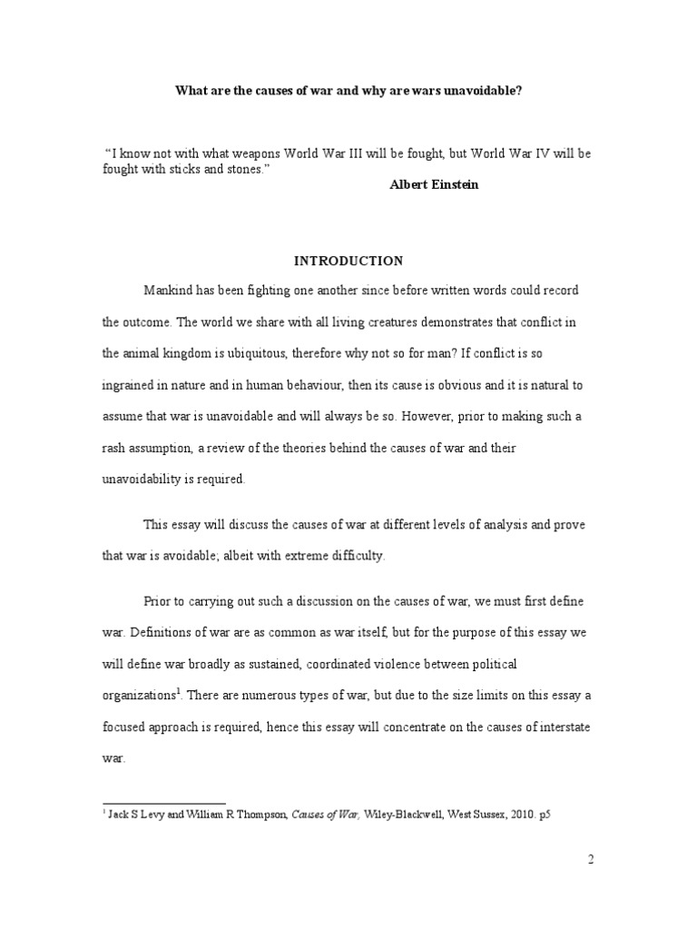 Sample Autobiography Essay  Picture Of Dorian Gray Essay also Global Marketing Essay What Are The Causes Of War  Essay  Nationalism  Hegemony Well Structured Essay